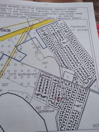 Продам земельну ділянку під садівництво.