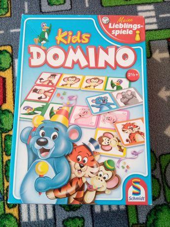 Kids dominó marca Schmidt