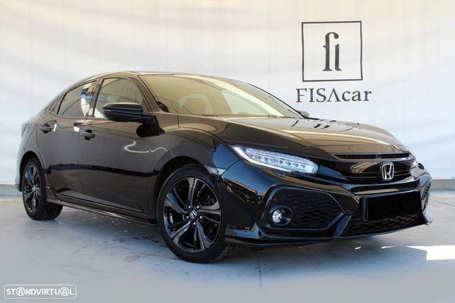Honda Civic VTec 182cv ( Cx Auto )
