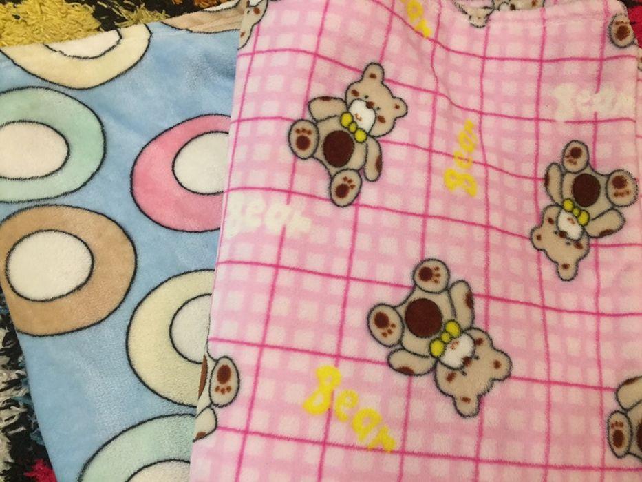Велюровое одеяло для малыша Киев - изображение 1