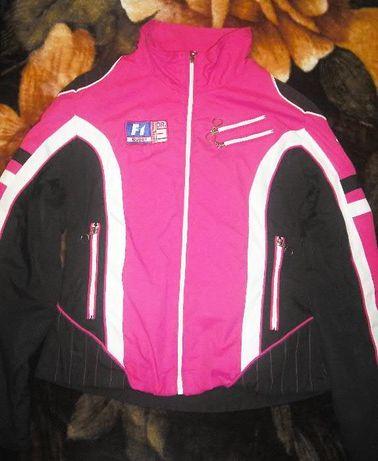 Куртка спортивная (ветровка)