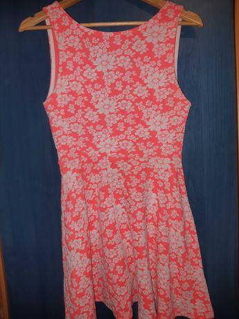 Платье H&M S-M ,рост 165
