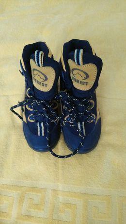 Дитячі черевики ботинки Everest 30р.
