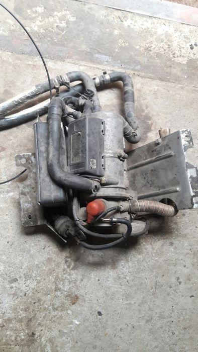 Eberspacher D5W, автономка вито 638, 609,  Volkswagen t Кривой Рог - изображение 1