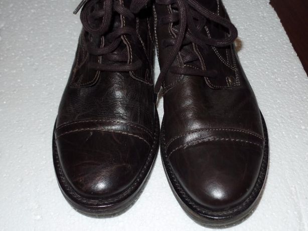 мужские ботинки, ботинки Next. Ecco clarks h&m rieker crocs