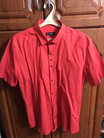 Рубашка итальянская Velmar