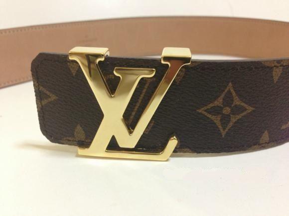Pasek męski Louis Vuitton