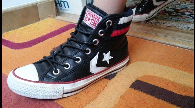 Кеды Converse All Star / подростковые Конверсы
