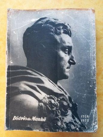 Jubileu de Salazar - Edição comemorativa do Diário da Manhã 1953