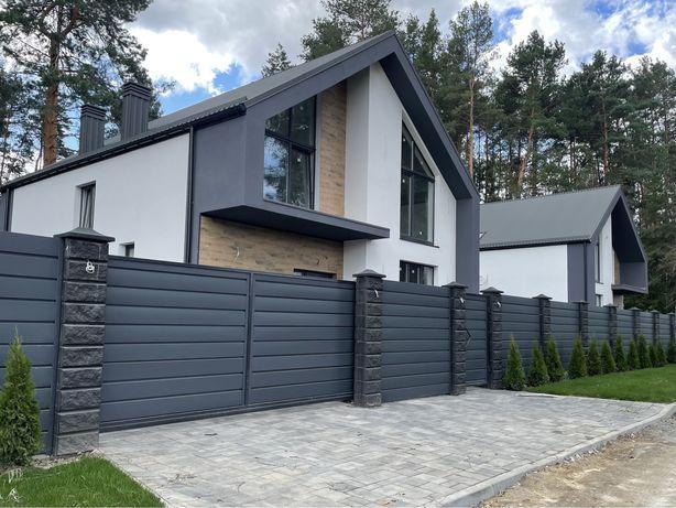 Новый дом у Ходосовке, без комиссии