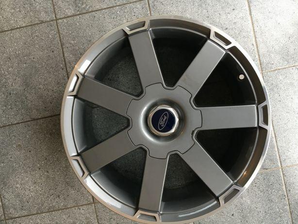 Felga aluminiowa Ford