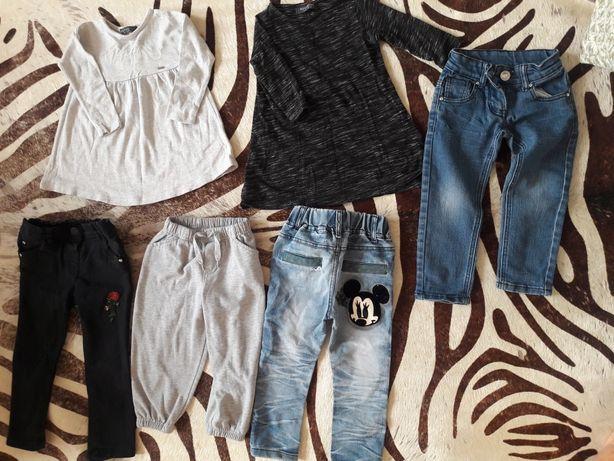 Плаття джинси штани за все 250 грн reserved ,lc wikiki