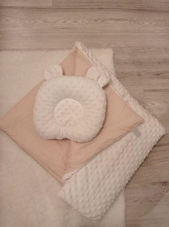 Одіялко,ортопедична подушка.дитяча постіль комплект