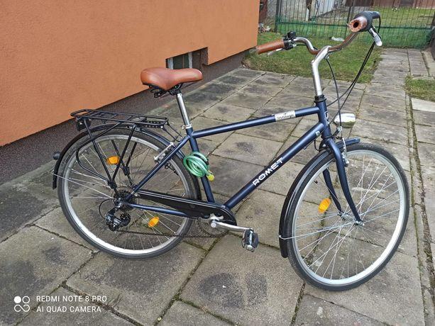 Rower 28 cali, romet vintage