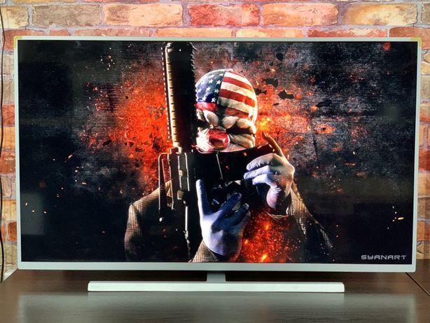 Smart TV Philips 43PUS7304 /100 Гц/WIFI/USB/DVB-T2/4K /РАССРОЧКА