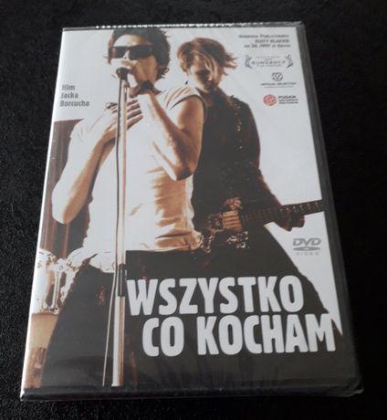 film polski Wszystko co kocham