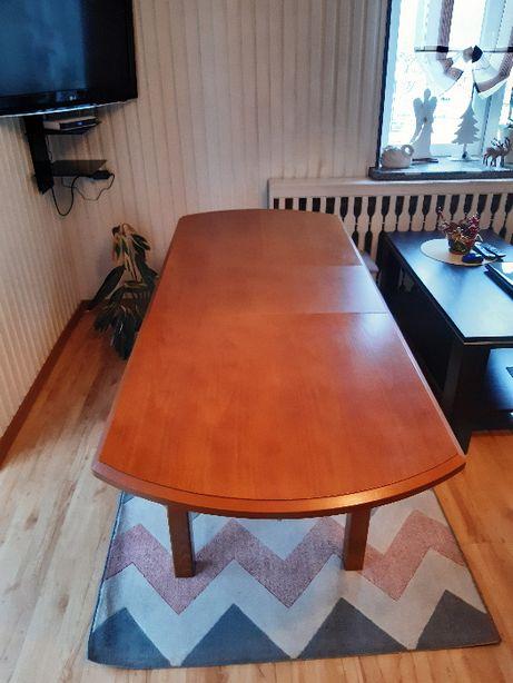 Stół rozkładany 160/200cm dł. 80cm szer. 76cm wys.
