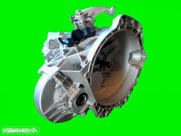 Caixa de Velocidades Citroen Jumper 3.0Hdi  M40