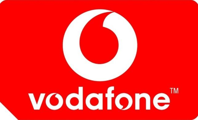 Vodafone 4G Smart XS - тариф 45 грн/месяц
