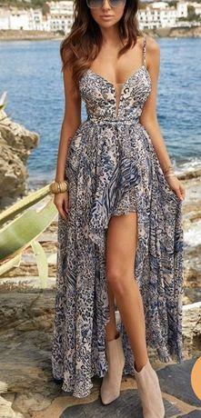 Sukienka Lou Edith 36S