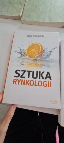Sztuka Rynkologii Jacek Kotarbinski