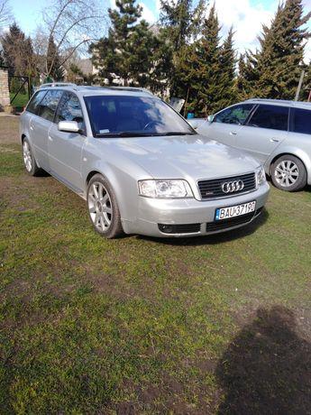 Audi a6 c5 2.7 biturbo quattro