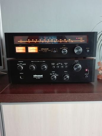 Ultrasound SV 5000 i ST 5000 vintage