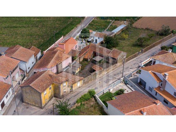 Casa Antiga - São João, Ovar