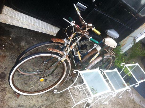 Markant e Marken Grandezza 2 Bicicletas VINTAGE