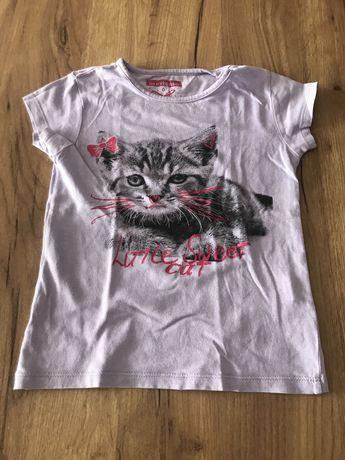 Koszulki dziecinne