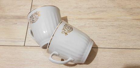 Новые советское чашки, чашка белая.