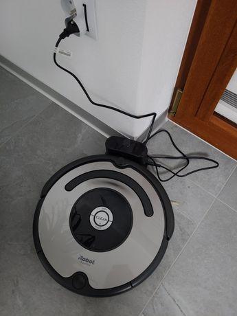 Robot sprzątający roomba iroomba model 616