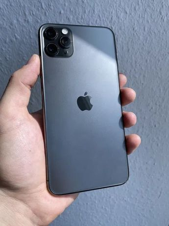 iPhone 11 Pro Max 256Gb space Neverlock