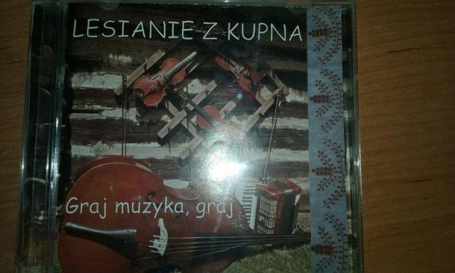 Lesianie z Kupna Graj muzyka graj