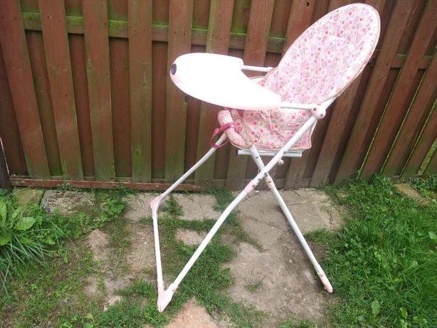 Stolik dla dziecka, 2 wózki głębokie kpl