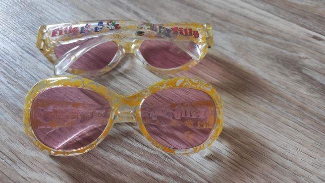 Фирменые очки детские