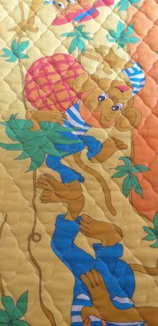 Матрац дитячий. 140×60×8