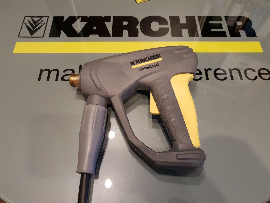 Zakuwanie węży Wąż myjka Karcher Easy Lock Nowy Typ DN6, DN8 Odolanów - image 1