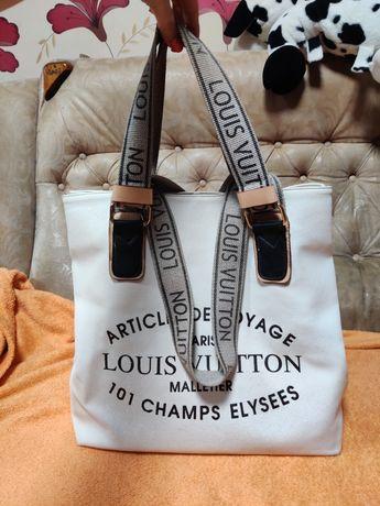 Сумка шоппер Louis Vuitton