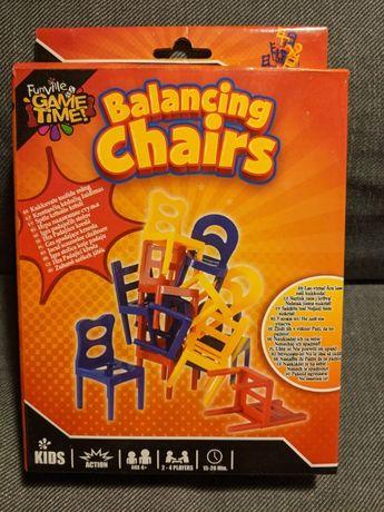"Gra ""Spadające krzesła"" - FunVille"