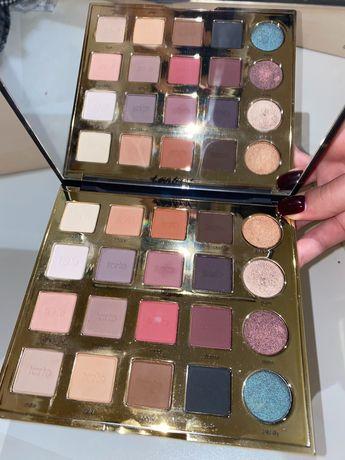 Палетка Tarte Cosmetics Tarteist PRO Amazonian Clay Palette