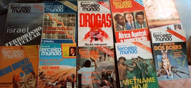 Revistas terceiro mundo