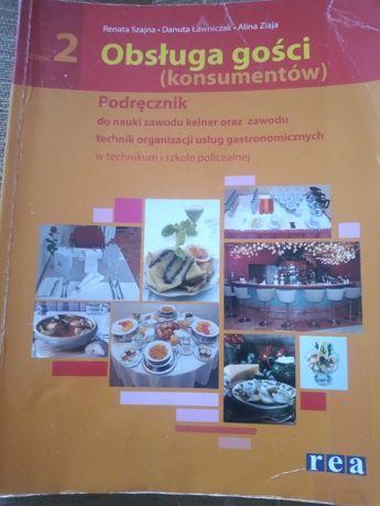 Obsługa gości (konsumentów) 2