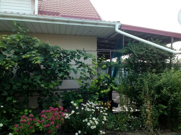 Продам красивый дом в Башмачке