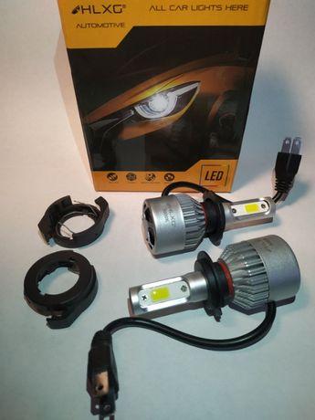 Світлодіодні лампи Hlxg H7 5000 К