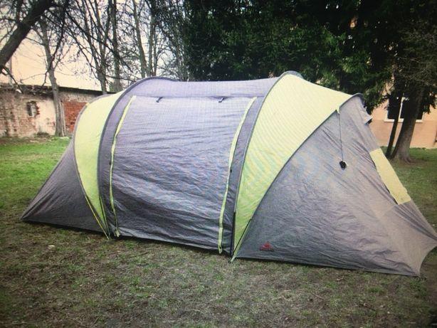 Палатка Grilland 6+2 местная из Германии