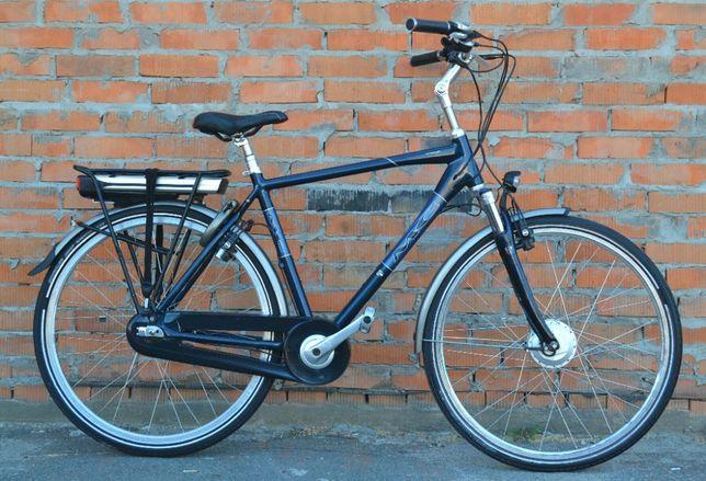 Електровелосипед MC Image з Німеччини!