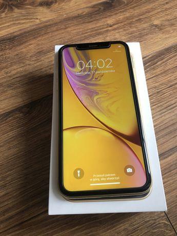 Iphone XR 64GB gwarancja
