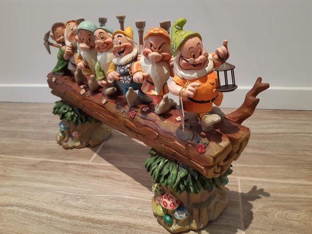 Figurka Siedmiu Krasnoludków Disney