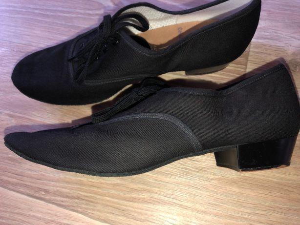 Туфли для танцев, танцевальная обувь Katz Англия